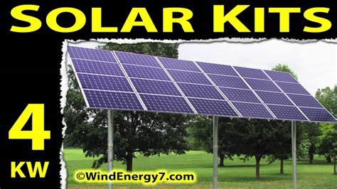 Solar Panel Kits For Home by Solar Panel Kits Solar Panel Kit