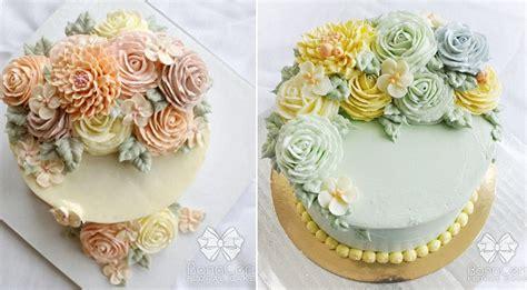 Buttercream Flowers & Tutorials   Cake Geek Magazine