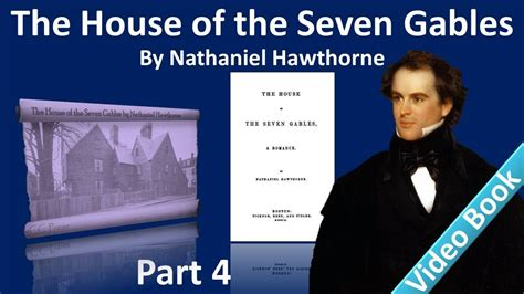 dictionary of literary biography nathaniel hawthorne part 4 the house of the seven gables audiobook by