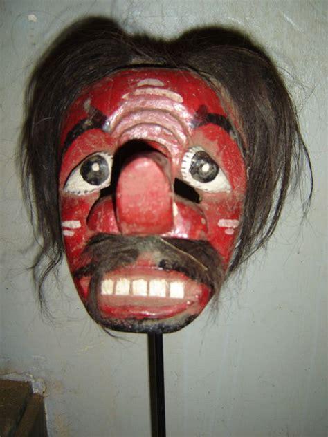 Masker Java oud houten ponorogo masker java indonesi 235 catawiki