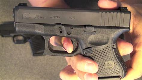 s w 26 springfield xds impressions vs s w shield glock 26