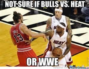 Bulls Memes - bulls vs heat by frenz rodriguez meme center