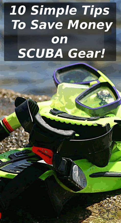 best diving equipment best 25 scuba gear ideas on scuba diving