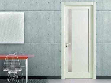 porte interne bianche moderne porte bianche le porte moderne