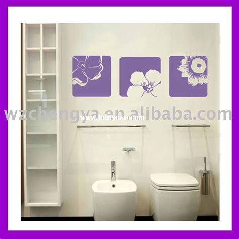 wall decals for bathroom bathroom wall stickers malaysia bathroom wall stickers