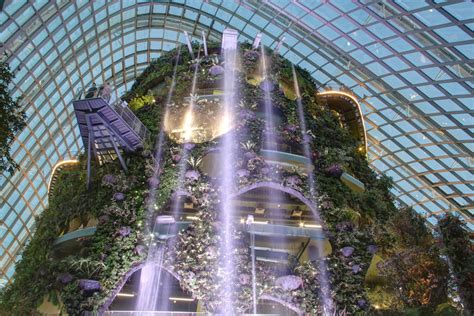 Secret Garden Bay City by Gardens By The Bay Dot Singapore
