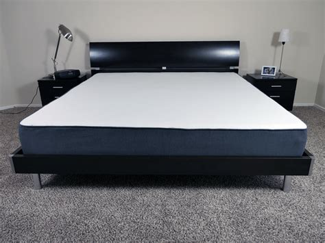 casper queen mattress brooklyn bedding vs casper mattress review sleepopolis