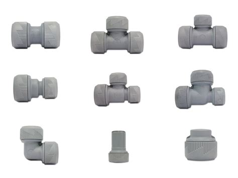 Push Plumbing Fittings by For Push Fit Fittings Buy Plastic Fitting