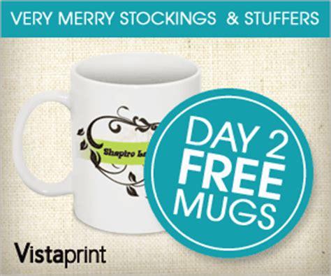 vistaprint mug design free vista print photo mug beltway bargain mom