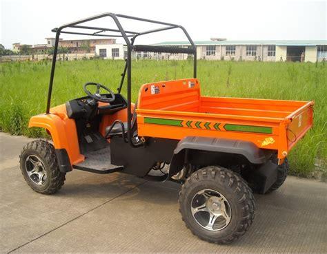 electric 4x4 vehicle utv s farm utility vehicles html autos weblog