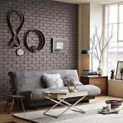 home interiors wall how to decorate brick wall interior design decor