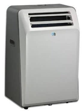 perfect aire  btu portable air conditioner review