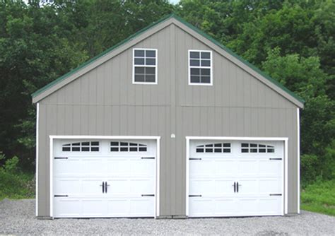 Prefab Metal Garage Kits by Prefabricated Garage Kits Neiltortorella