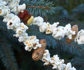 stringing popcorn for christmas 7 ways to get back the childhood magic of the season shel harrington
