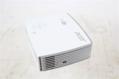 Proyektor Acer Mini acer mini projector property room