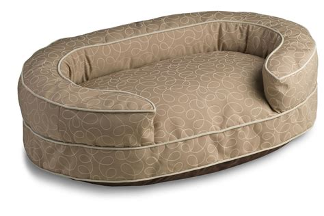 crypton dog bed crypton dog bed medium loopy cream at gardner white