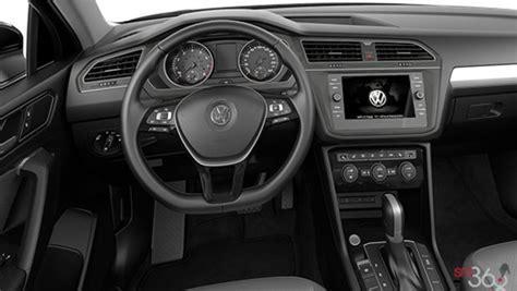 comfort line 2018 volkswagen tiguan comfortline for sale in nanaimo