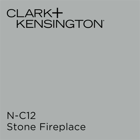 clark and kensington paint colors fireplace by clark kensington neutrals