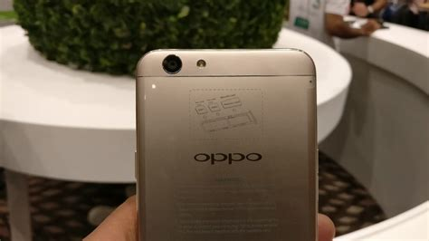 2nd Oppo F1s oppo f1s on overview pricing and availability