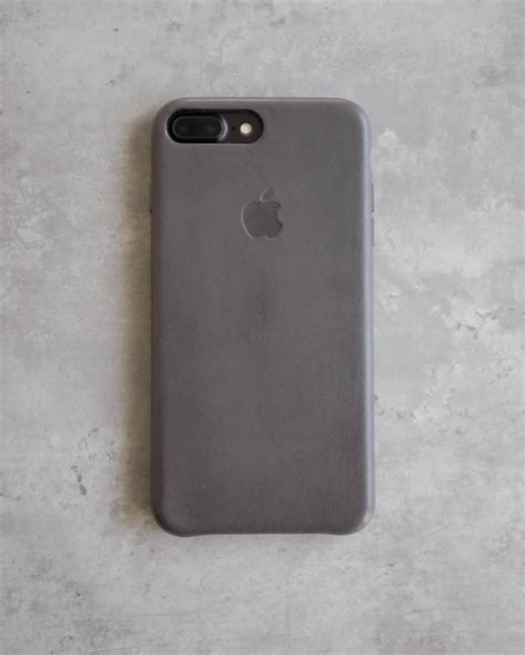 apple leather which color looks best with the matte