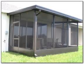 diy patio enclosure do it yourself sunroom enclosures decks home