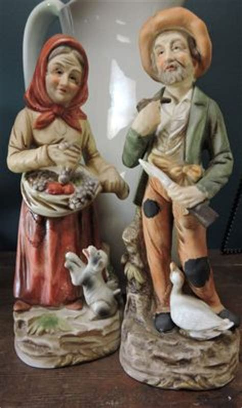 1000 images about collectible figurines on