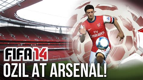 ozil hairstyle fifa 14 the gallery for gt arsenal wallpaper 2014 ozil