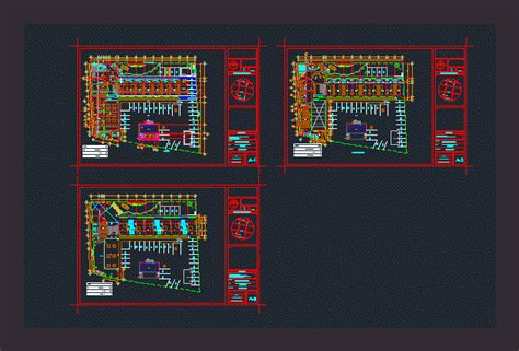 layout hotel dwg hotel in the city 2d dwg design plan for autocad designscad