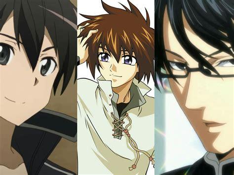gambar karakter laki anime membuatmu menjadi toya kinomoto