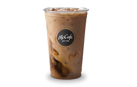 Iced Coffee Mcd mcdonald s canada iced coffee nutrition nutrition ftempo