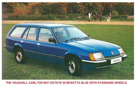 vauxhall colton vauxhall v78 carlton mk1