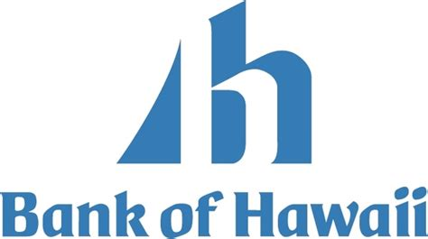 hawaiian banks bank of hawaii 1 free vector in encapsulated postscript
