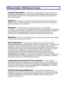 Resume Objectives For Business by Sle Resume Objectives Resume Badak