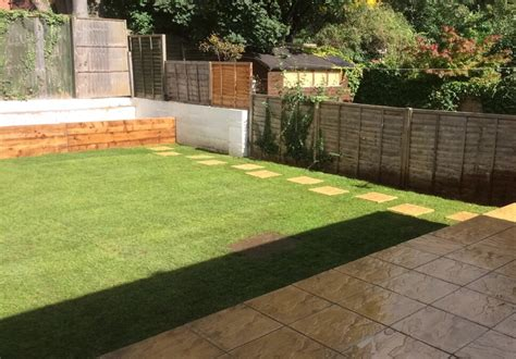 Richards Lawn And Garden by Projects Mh Landscapes