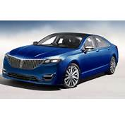 2016 Lincoln Continental Design Specification And Price  2017 2018