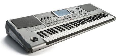 Keyboard Korg Pa900 Baru korg pa900 image 1089865 audiofanzine