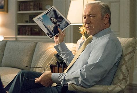 is house of cards over house of cards shut down season 6 in trouble over kevin spacey tvline