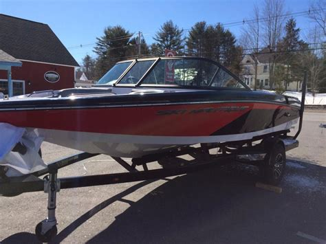 nautique ski nautique boats for sale in maine - Ski Boats For Sale Maine