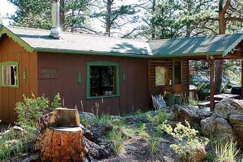 Estes Park Cabins And Cottages machin s cottages in the pines estes park colorado