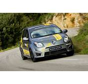 Foto Renault Twingo RS Rally 03