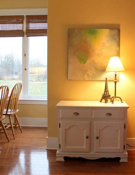 sherwin williams compatible cream kitchen paint color