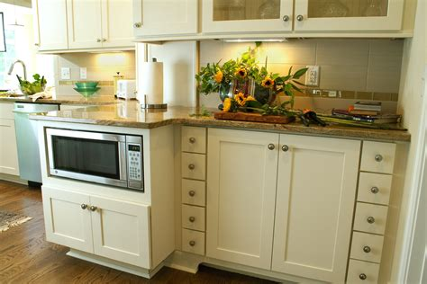 Furniture: Chic Home Depot Cabinet Refacing Reviews For