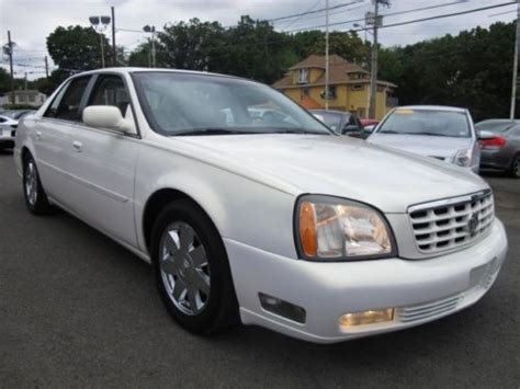 2005 cadillac dts buy used 2005 cadillac dts automatic 4 door sedan in south