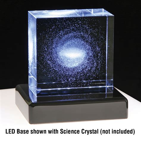 led lighted base scientificsonline com