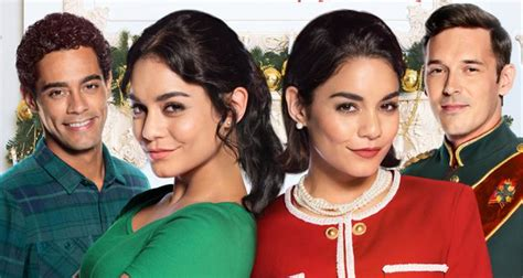 zac efron netflix movies vanessa hudgens plays two roles in the princess switch
