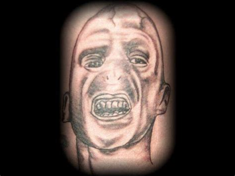 top 10 worst harry potter tattoos youtube