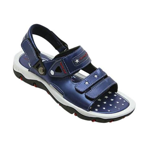 Produk Terbaru Sandal Gunung Boogie jual homyped captain 01 sandal gunung anak navy harga kualitas terjamin blibli