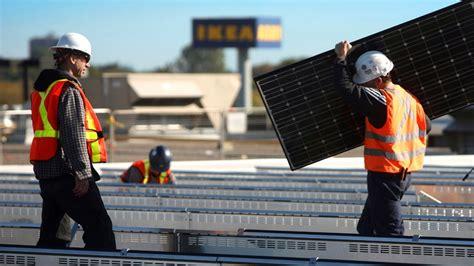 ikea sede centrale italia ikea presenta a napoli il report di sostenibilit 224