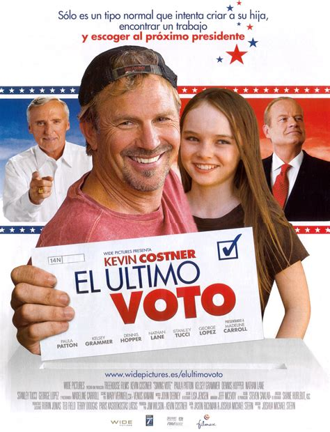 swing vote free online swing vote 2008 poster freemovieposters net