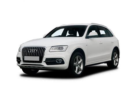 Audi Q5 Diesel by Audi Q5 3 0 Tdi Quattro Diesel